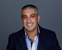 Dr Wael El-Afghani