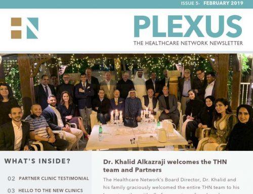 PLEXUS Newsletter – February 2019
